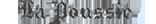 Sancerre La Poussie Logo